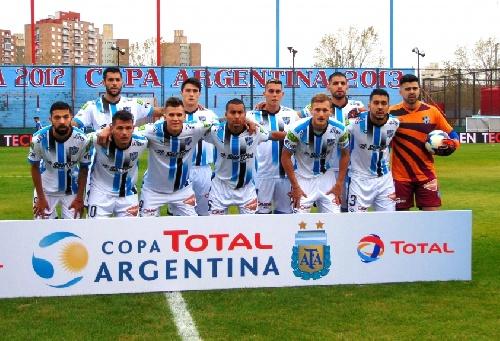 Copa Argentina - Almagro enfrenta a Cipolletti el domingo 19 de agosto.