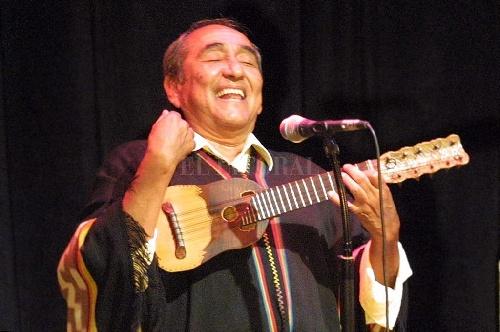 Jaime Torres, el charango mayor de la música popular argentina