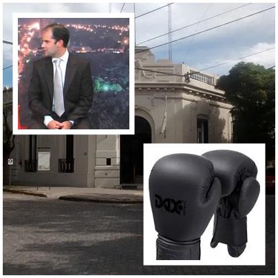 Pigüé: Más del escándalo con funcionarios políticos de la municipalidad.- Agresiones, denuncias y otras