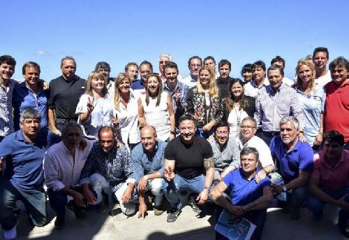 El PJ Bonaerense también se suma a la marcha de los Moyano y el sindicato de Camioneros