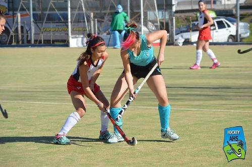 Hockey Femenino - La Asociación del SudOeste Sub 16 finalizó en el 8° lugar tras caer ante Mar del Plata B.