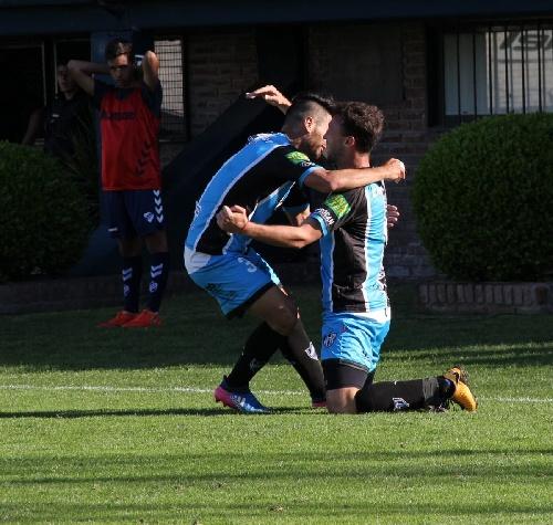 Nacional B - Almagro venció a Quilmes y es único puntero