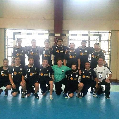 Handball Masculino - Club Sarmiento perdió la final con Bragado en el Torneo Nacional de San Juan.