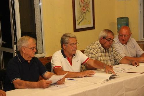 LRF - En la Asamblea de clubes se determinó el modo de campeonato.