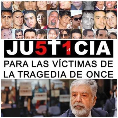 Corrupción K  y Tragedia de Once: Julio De Vido fue condenado a 5 años y 8 meses de prisión