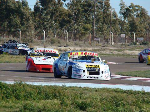 Zonales Automovilismo - Finales de las categorías zonales en el Autódromo Ciudad de Pigüé