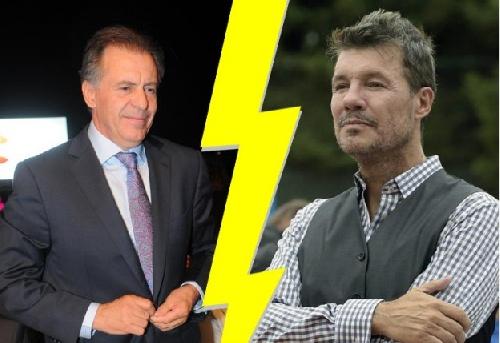 Tinelli se va de Ideas del Sur – Grupo Indalo- Separa su sociedad con Cristobal Lopez