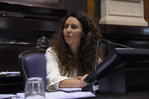 """MERQUEL: """"LOS ANUNCIOS DEL GOBIERNO SON PARTE DE UNA PUESTA EN ESCENA ELECTORALISTA"""""""
