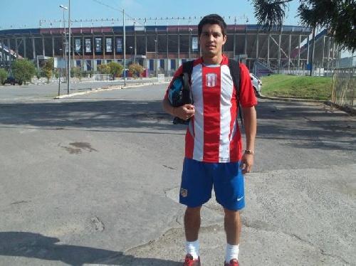 Federal B - Con gol del Seba Blanco, Deportivo Sarmiento cayó en su cancha por dos a uno ante Tiro Federal.