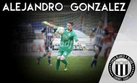 LRF - Alejandro González continuará en Blanco y Negro - Otras novedades.