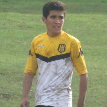 Afa - Reserva - Ramiro Sánchez titular en el empate de Olimpo ante Defensa y Justicia.