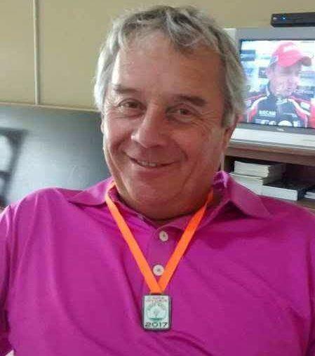 Golf - Ruben Ruggeri y Fernando Beltran los ganadores entresemana en el club local.