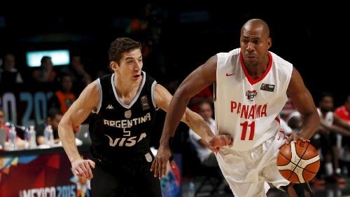 FIBA de las Américas - Argentina ganó y quedó a un paso de las semis