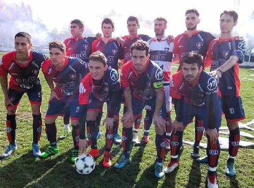 LRF - Peñarol empató ante El Progreso cuando parecía que se quedaba con la victoria.