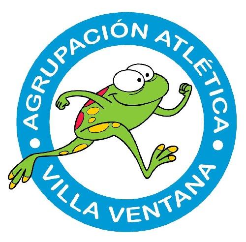 Atletismo - Avelino Lozano ganador en Villa Ventana Categoría 50 54 años