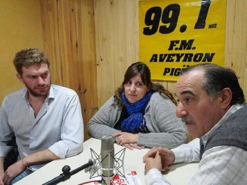 Pigüé: Los nuevos concejales Progresistas