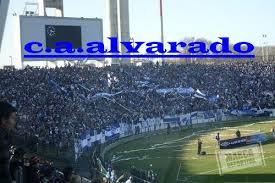Federal A - Ya se conoce el fixture de Alvarado de Mar del Plata con la presencia de Marcos Litre.
