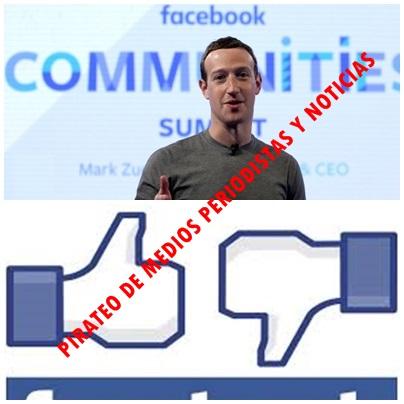 Cómo Facebook se apropió del negocio periodístico a costa de los medios