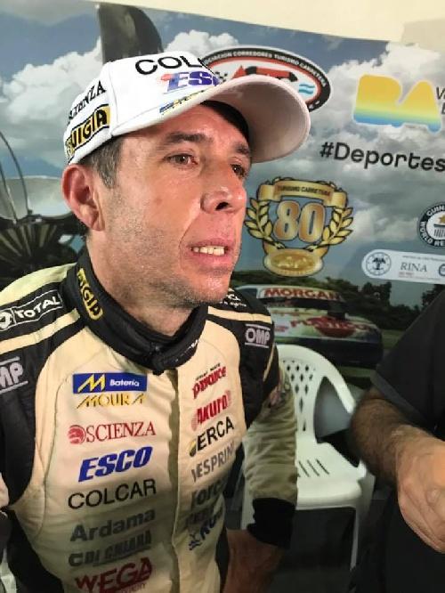 Turismo Carretera - Silva ganó los 1000 km de Buenos Aires - 26° lugar para Sergio Alaux.