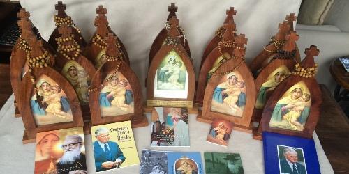 El Catolicismo avanza en Cuba