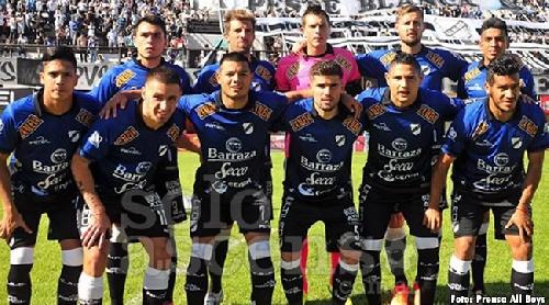 Nacional B - All Boys goleó a Agropecuario y Villa Dálmine toma la punta del torneo.