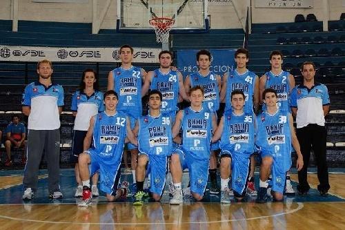 Bahia Estudiantes hoy comienza su participación en la Liga del Desarrollo.