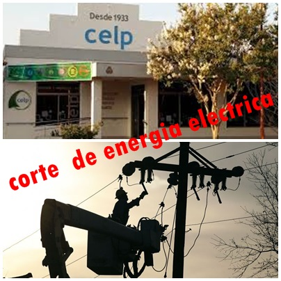 AVISO DE CORTE PARCIAL DE ENERGÍA ELÉCTRICA EN PIGÜÉ