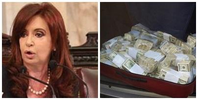 Joaquin Moralez Solá: La Justicia probó que el narcotráfico financió la campaña electoral de CFK