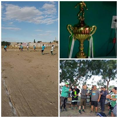 El Tiro de Pigüé ganó la Copa del Sur