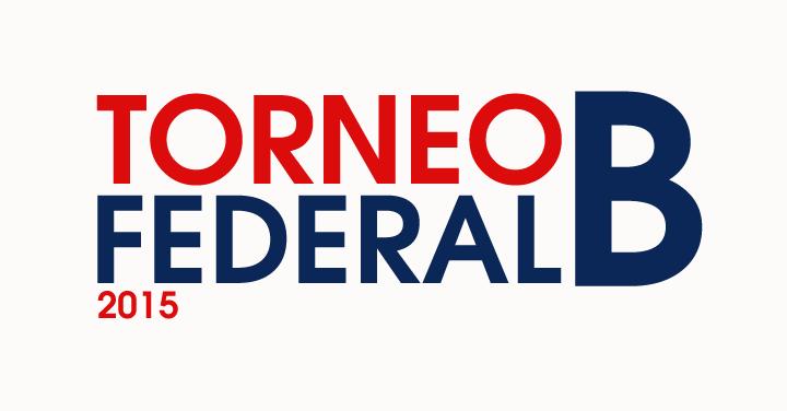 Federal B . Resultados del domingo.