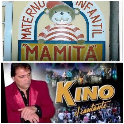 El Materno Infantil Mamita promociona la actuación de Kino en Pigüé