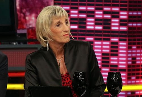 Fopea repudió los agravios K a la periodista Liliana Franco en la Casa Rosada