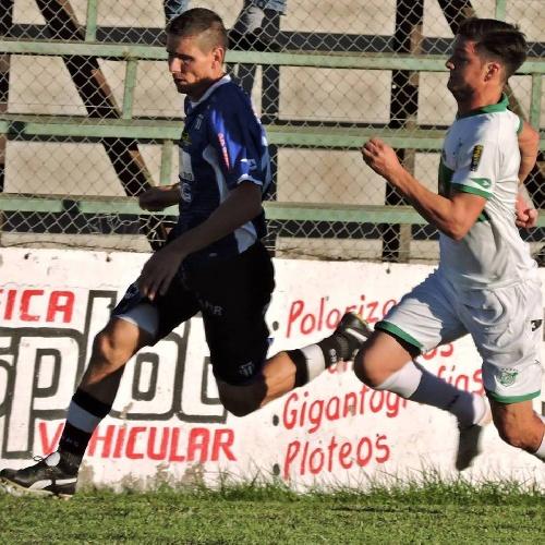 Liga del Sur - Liniers con Facundo Lagrimal cayó ante un Villa Mitre que se afianza en la punta.
