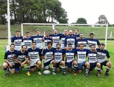 Rugby - Club Sarmiento como visitante venció a Villa Mitre.