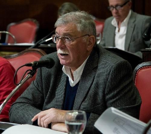 El vicepresidente del Senado bonaerense Horacio Lopez se reunirá en Pigüé