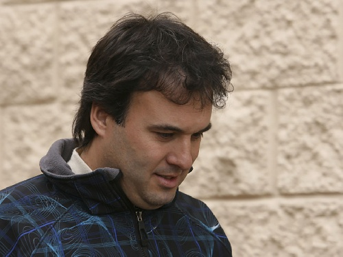 Turismo Carretera - Ortelli mantuvo la Pole y Sergio Alaux clasificó décimo.