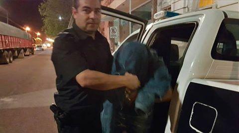 Detienen en Pigüé a un hombre acusado de abusar de una nena de 12 años