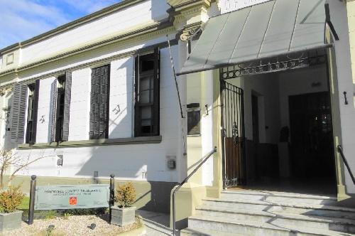 Décima Sesión Ordinaria del año del Concejo Deliberante del Distrito de Saavedra - Pigüé