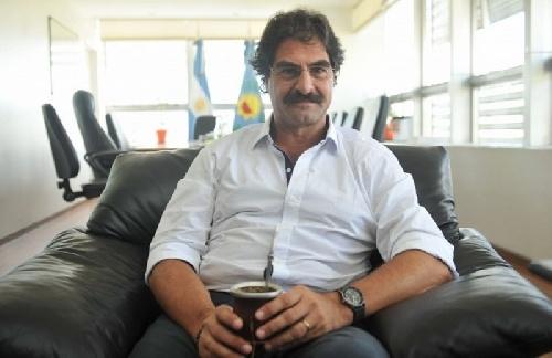 El Ministro bonaerense de Agroindustria Ing. Sarquís disertó sobre agronegocios