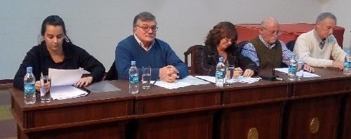 Pigüé: El Bloque de concejales de Unidad Peronista preocupado por la eliminación del Fondo Sojero