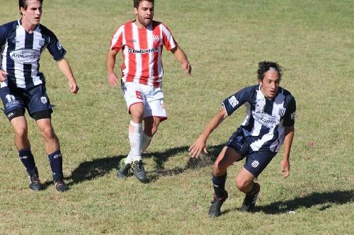 LRF - Club Sarmiento adelanta 30 minutos su partido ante San Martín de Carhué