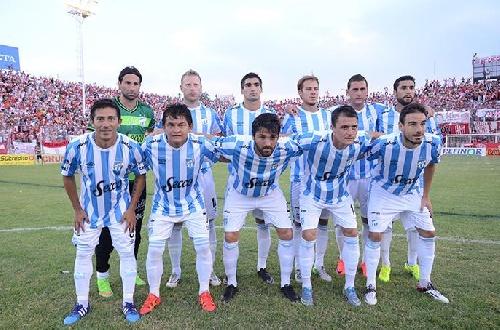 Festejo en Tucumán por confirmarse la clasificación de Atlético para la Copa Libertadores.