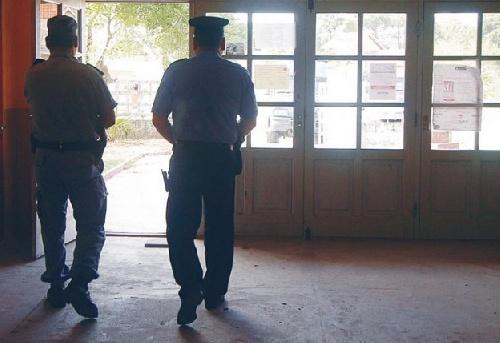 Cómo se recaudan las coimas en una comisaría bonaerense - Impactante confesión de tres policías involucrados