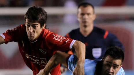 Copa Sudamericana - Dos duelos entre equipos argentinos.