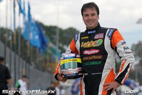 Turismo Carretera - Sergio Alaux el mas rápido en Olavarría tras el primer entrenamiento de la tarde.