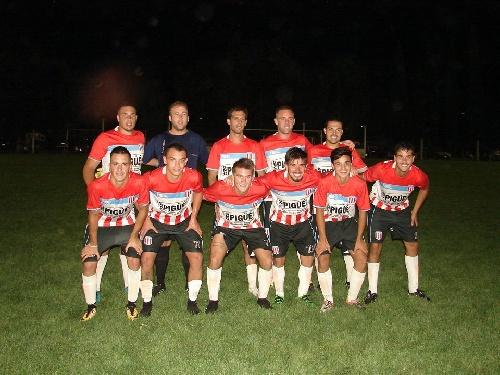 LRF - Unión Pigüé venció a Tiro de Puán e ilusiona. Peñarol ganó en Puán y Argentino cayó en Carhué.