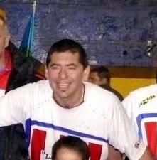 Con gol de Silvio Barrios, Unión Pigüé cayó dos a uno ante Deportivo Sarmiento en el Fútbol del Recuerdo.