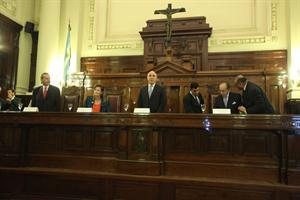 Duro planteo de la Iglesia Católica a la Corte Suprema