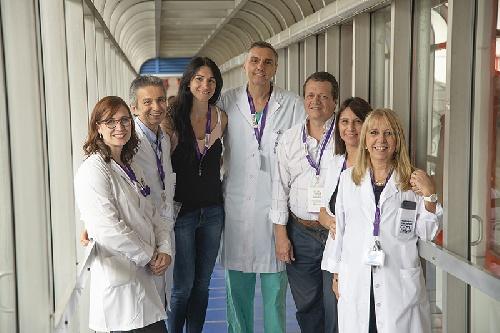 Hospital Garrahan: llegó a mil procedimientos de la terapia que permite salvar la visión en niños con cáncer ocular