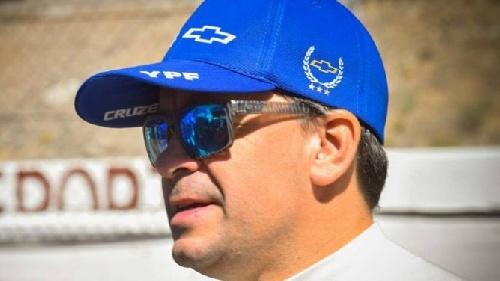 Norberto Fontana correrá en la presente temporada en el Turismo Nacional.